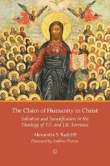 The Claim of Humanity in Christ | Alexandra S. Radcliff |