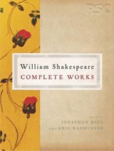 RSC Shakespeare: The Complete Works | William Shakespeare |