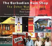 The Barbadian Rum Shop