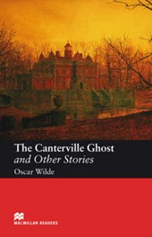 Macmillan Reader Level 3 The Canterville Ghost and Other Sto