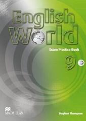 English World 9 Exam Practice Book
