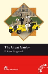 Great Gatsby Intermediate Level | auteur onbekend |