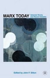 Marx Today