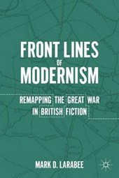 Front Lines of Modernism