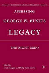 Assessing George W. Bush's Legacy |  |
