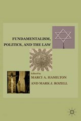 Fundamentalism, Politics, and the Law |  |