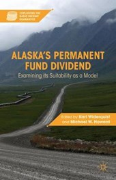 Alaska's Permanent Fund Dividend