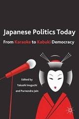 Japanese Politics Today | auteur onbekend |