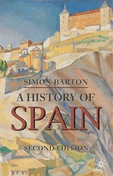 History of Spain | Simon Barton |
