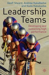 Leadership Teams | G. Sheard |