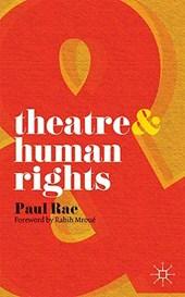 Theatre & Human Rights