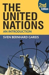 The United Nations | Sven Bernhard Gareis |