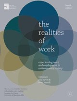 Realities of Work | Mike Noon |