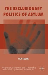 The Exclusionary Politics of Asylum | V. Squire |