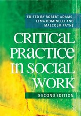 Critical Practice in Social Work | Robert Adams |
