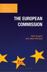 European Commission | Neill Nugent |