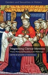 Negotiating Clerical Identities | auteur onbekend |
