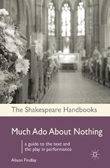 Much Ado about Nothing | Alison Findlay |