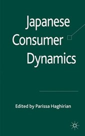 Japanese Consumer Dynamics