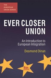 Ever Closer Union | Desmond Dinan |