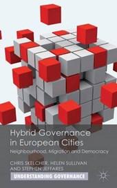 Hybrid Governance in European Cities