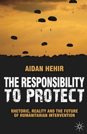The Responsibility to Protect | Aidan Hehir |