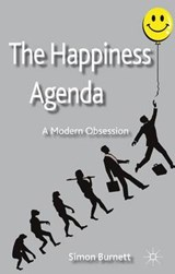 The Happiness Agenda | Simon Burnett |