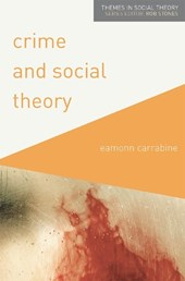 Crime and Social Theory