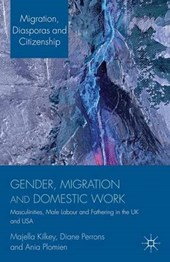 Gender, Migration and Domestic Work