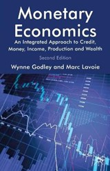 Monetary Economics | Marc Lavoie |