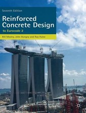 Reinforced Concrete Design | W H Mosley |