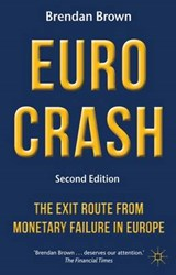 Euro Crash | Brendan Brown |