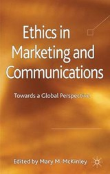 Ethics in Marketing and Communications | auteur onbekend |