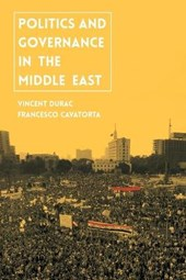 Politics and Governance in the Middle East
