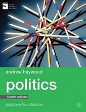 Politics | Andrew Heywood |