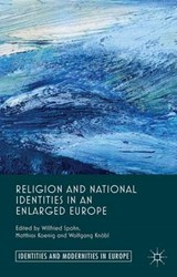 Religion and National Identities in an Enlarged Europe |  |