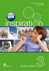 New Edition Inspiration Level 3 Student's Book | Julie Garton-Sprenger |