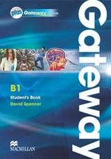 Gateway B1 Student's Book with Gateway Online | David Spencer |