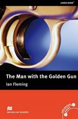 Man with the Golden Gun | H Holwill |