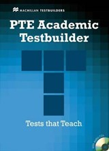 PTE Academic Testbuilder Student Book with Audio CDs | Steve Taylore-Knowles |