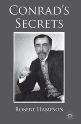 Conrad's Secrets | Robert Hampson |