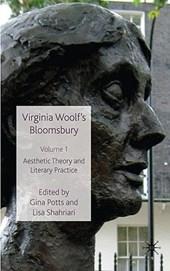 Virginia Woolf's Bloomsbury