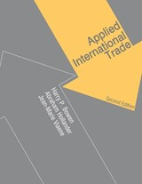 Applied International Trade | Harry P. Bowen |