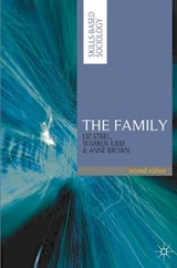 The Family | Liz Steel |