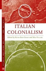Italian Colonialism | Ruth Ben-Ghiat |
