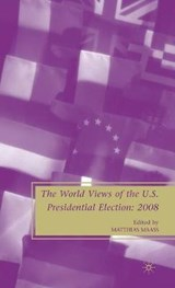 The World Views of the U.s. Presidential Election |  |