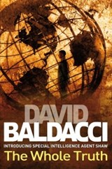 Whole Truth | David Baldacci |