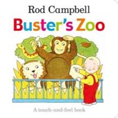 Buster's Zoo | Rod Campbell |