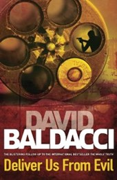 Deliver Us From Evil | Alloma Gilbert ; David Baldacci |