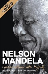 Conversations with myself | Nelson Mandela |